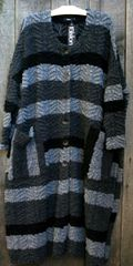 Ralston Iko Sweater Coat