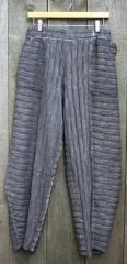 LUUKAA Grey Pant -- LAST ONE!