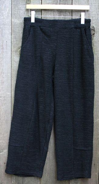 LUUKAA Black Pant - Size 1X -- LAST ONE!