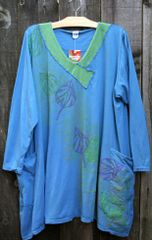 Autumn Dream Tunic -- more colors!