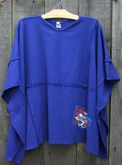 Jersey Poncho - only one!!