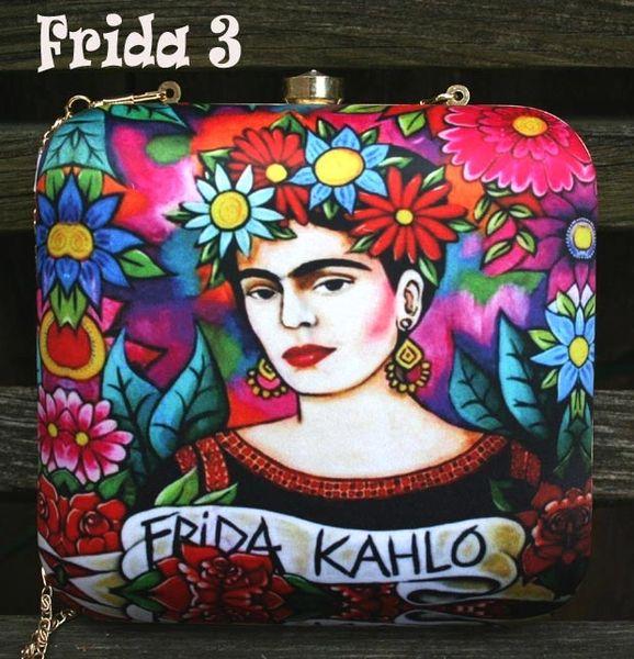 Frida Handbag -- LAST ONE!