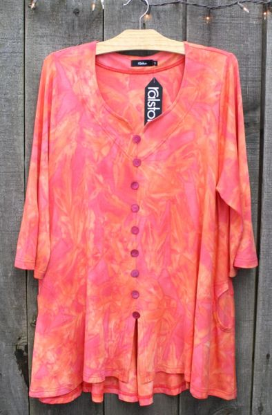 Ralston Teres Tunic (Size M fits up to XL)