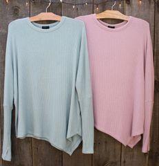 SEN Claxton Sweater