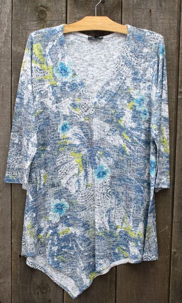 Inoah Maui Top - Size XL - LAST ONE!