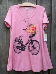 Jess & Jane Bike Ride Tunic