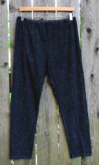 Jess & Jane Mineral Washed Leggings -- more colors!