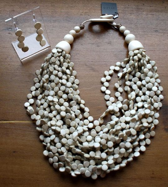 Sylca Juliet Necklace