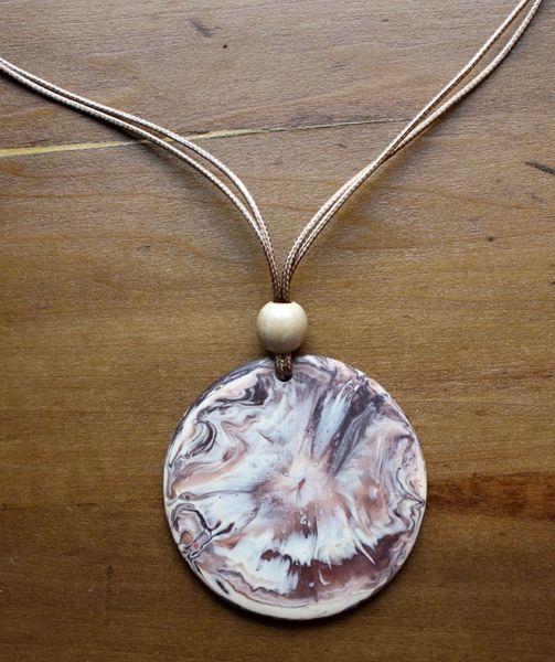 Sylca Marielle Pendant Necklace