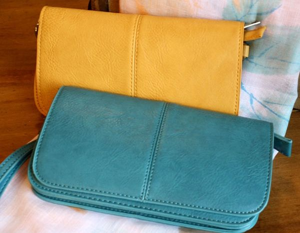 Joy Susan Mia Clutch