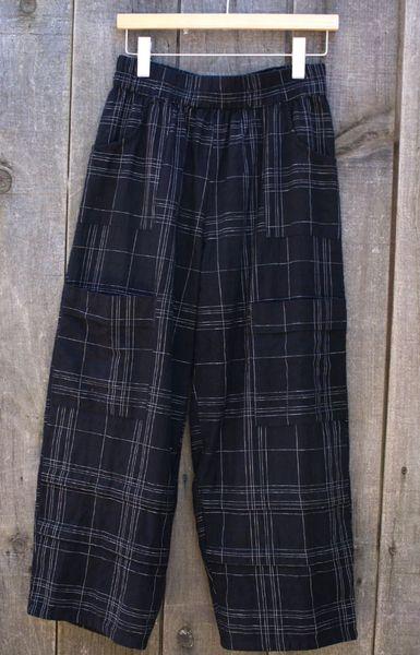 Tulip Black Metro Pant - Size XL -- LAST ONE!!