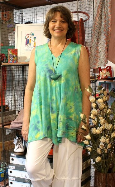 Ralston Puti Tank Tunic -- there's only one!