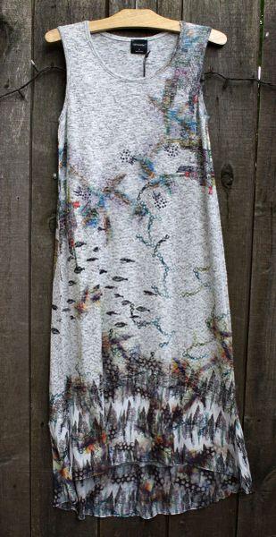 Inoah Dress