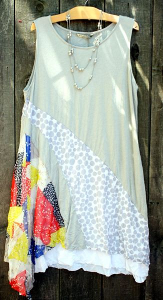 Chalet Melody Tunic Dress - Size S - LAST ONE!