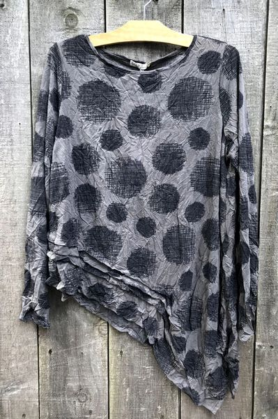 Chalet Thora Top - Size L - LAST ONE!