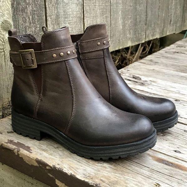 V Italia City Boot