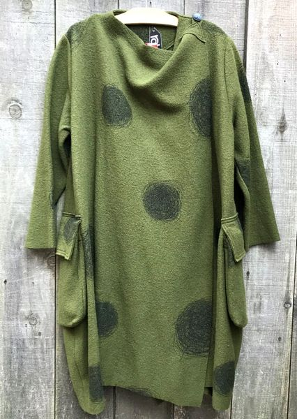 Ralston Jix Coat