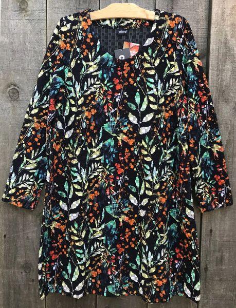 Aino Laura Tunic Dress