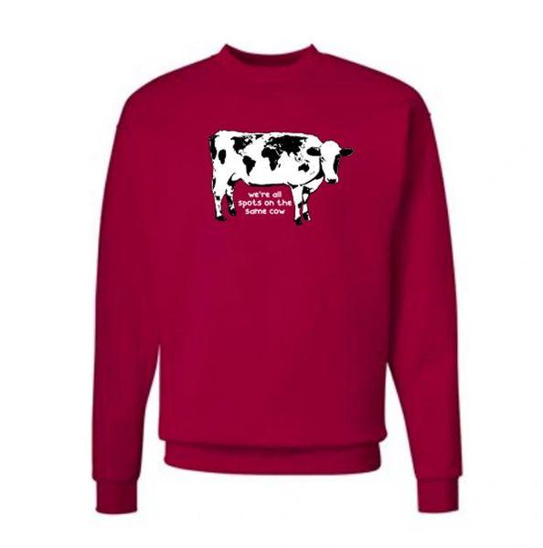 World Cow Cozy