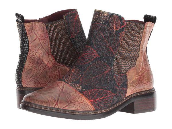 Spring Step L'Artiste Woodland Boot - Size 10.5-11