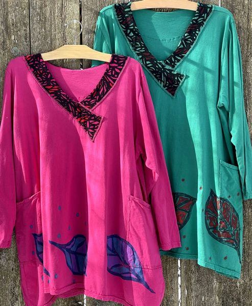 Dream Tunics