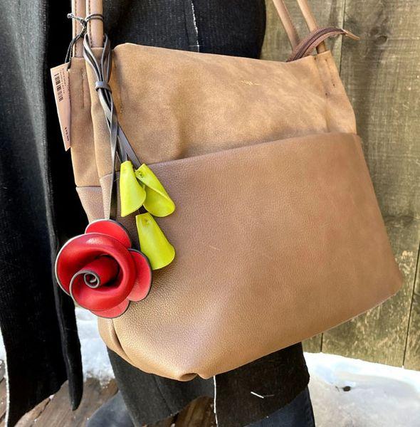 Espe Terry Latte Handbag