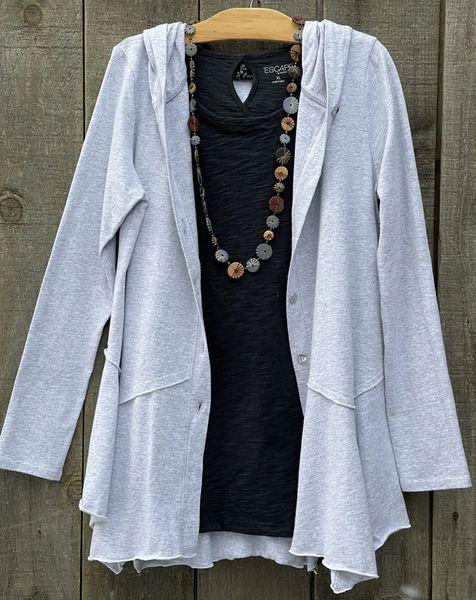 Fenini Hooded Jacket