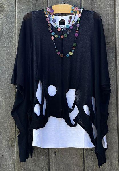 B&K Moda Holy Moly Sweater