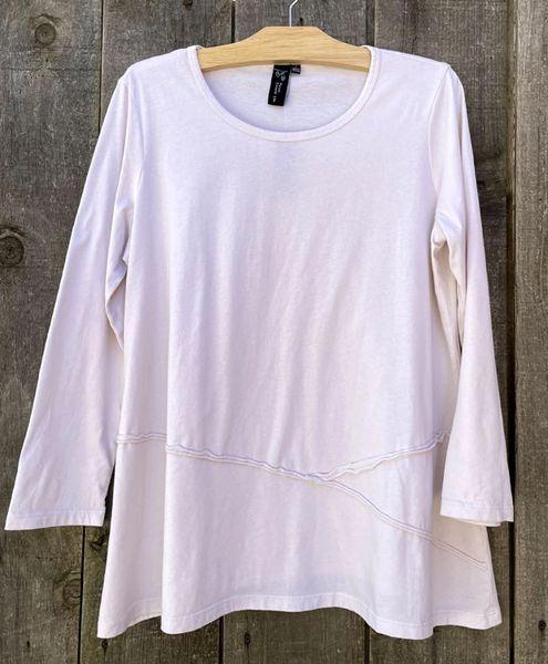 Focus Supima Cotton Tunic
