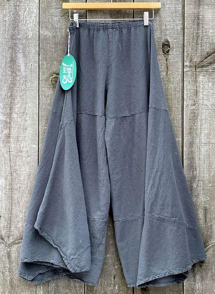 OMG! Island Pant - Grey, Size 1 - LAST ONE!