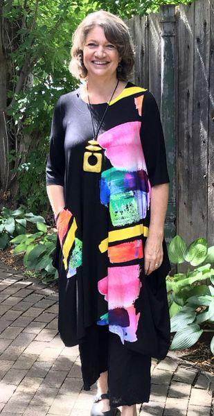 Ralston Tatsu Dress