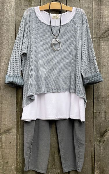 Beau Jours Mika Top - Size S - LAST ONE!