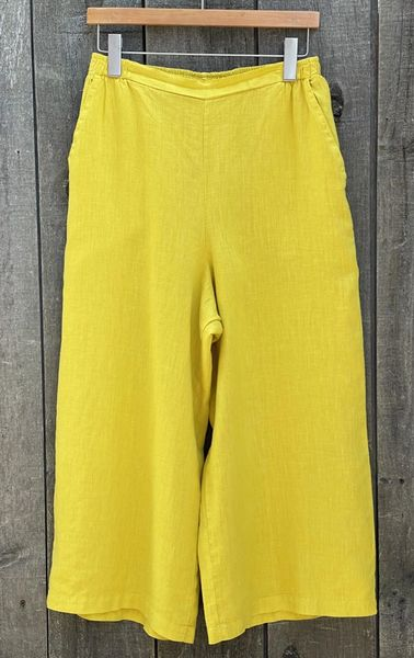 Match Point Goucho Pant
