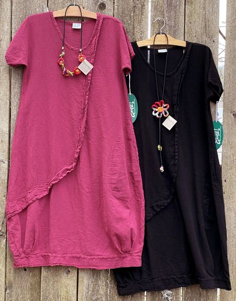 OMG! Santorini Dress