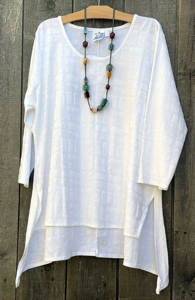 Parsley & Sage Iona Tunic - Size 1X - LAST ONE!