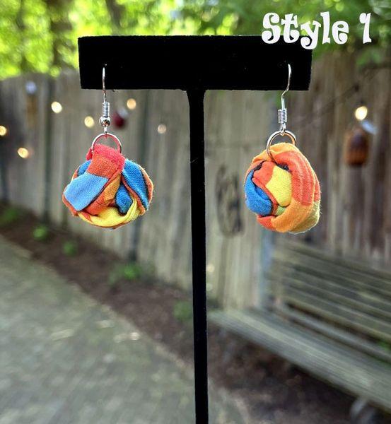 Ficklesticks Gumball Earrings