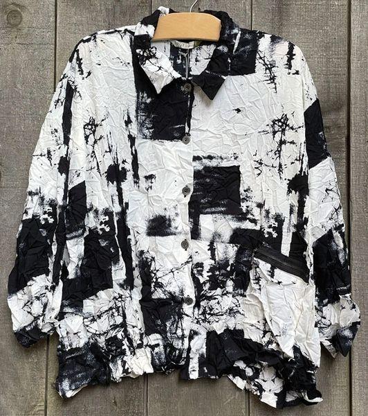 Chalet Callie Shirt