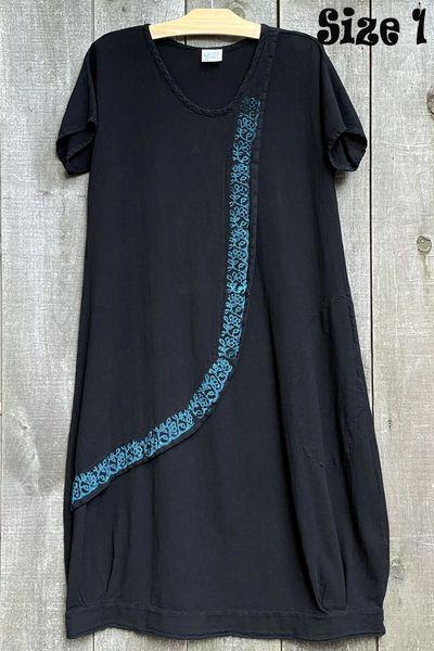 OMG! Santorini Dress - Size 1