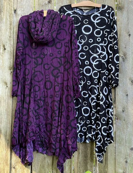 Chalet Sierra Dress