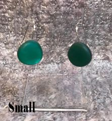 Origins Pebbles Earrings - Small and Large