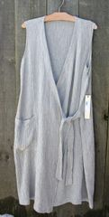 Beau Jours Karlie Apron Vest