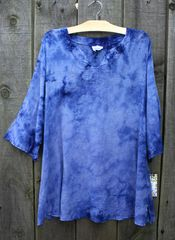 Dunes Gauze Groovy Top -- LAST ONE!