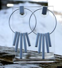 Lorelei Earrings by Island Imports