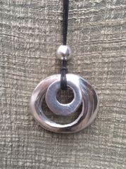 Rings Artisan Necklace