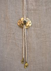 Volare Lariat Necklace