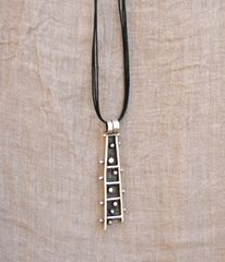 Volare Abstract Pendant