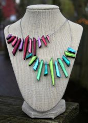 Origins Icicle Necklace -- more colors
