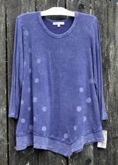 Jess & Jane Coco Dots Top