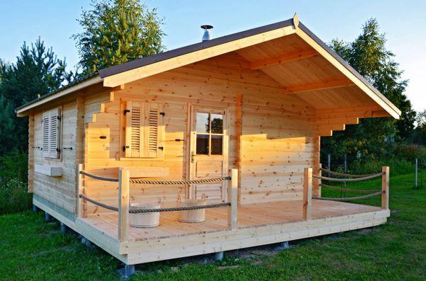 Prefabricated Saunas Coming Soon