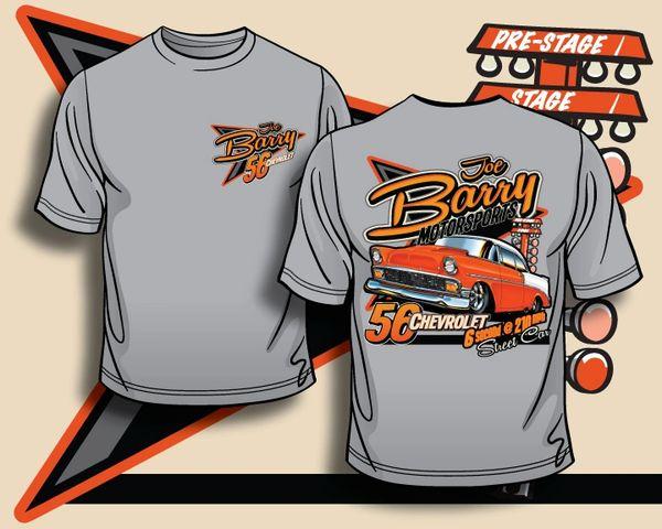 Joe Barry Motorsports
